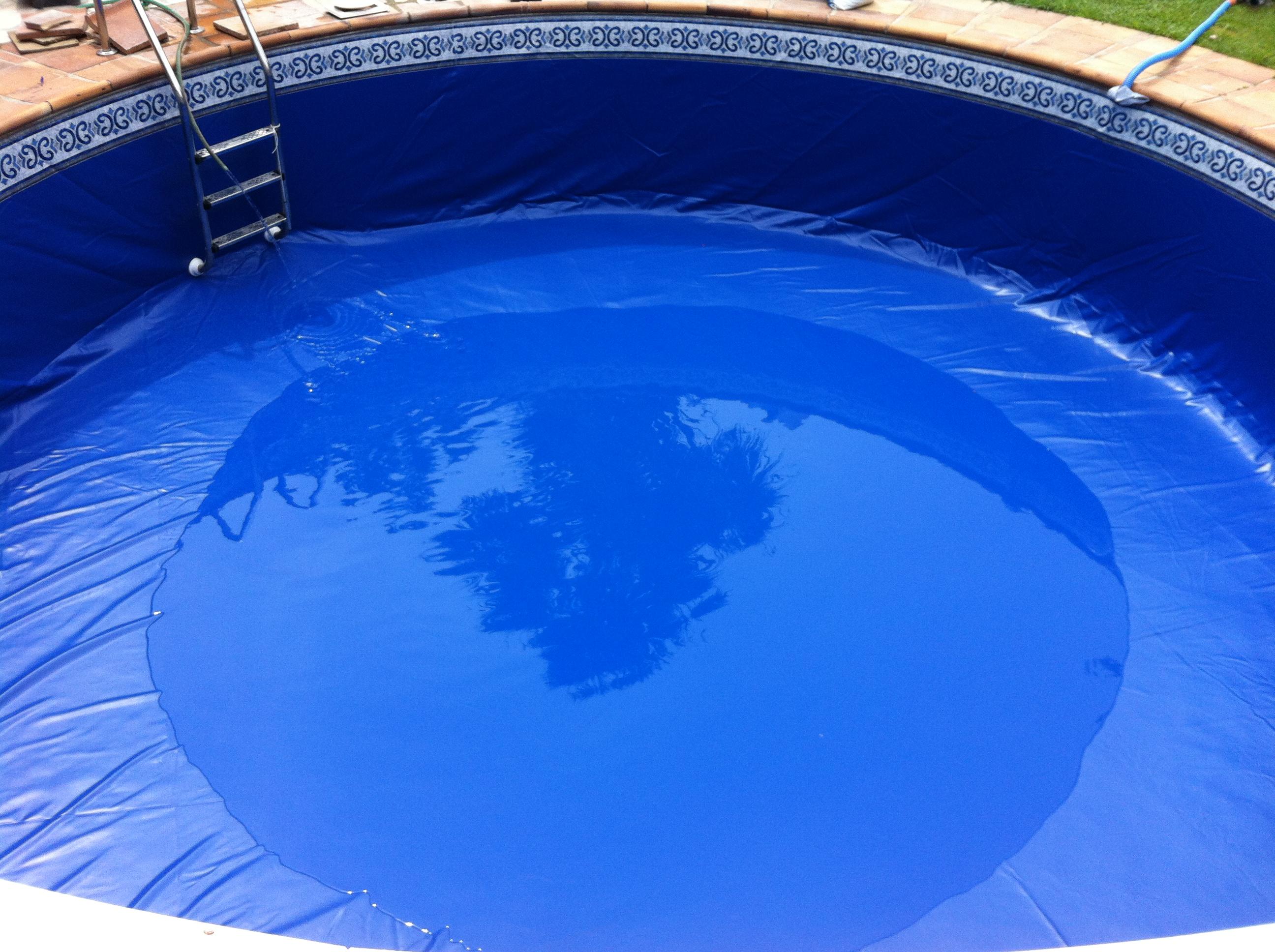 Sps piscine pose et changement de liner piscine alpes for Devis changement liner piscine
